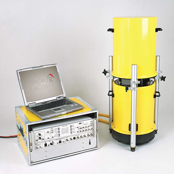 A10 Outdoor Absolute Gravimeter
